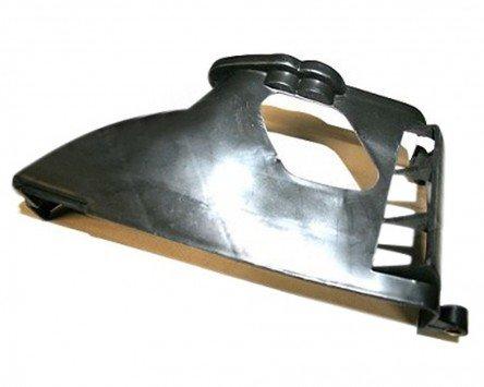Contenitore cilindro dell'olio / cappa di raffreddamento cilindro sotto WANGYE KNIGHT 50 - WY50QT-30