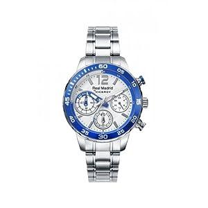 Reloj Viceroy R. Madrid 40964-05 Cadete Crono de Viceroy