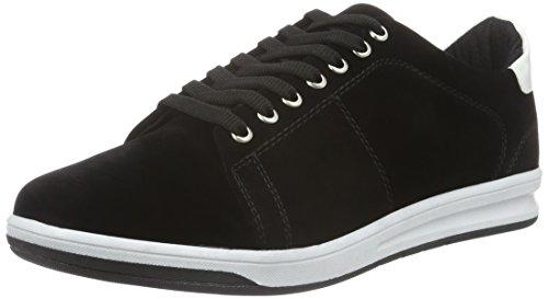Tamboga 2010, Sneakers basses homme Noir (01)