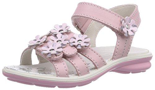 Lurchi  Femmy II, Sandales pour fille Rose - Pink (rose 03)