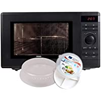 Amazon.es: microondas con grill - Piezas y accesorios: Grandes ...