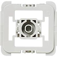 eQ-3 103091 HomeMatic Adapter-Set Gira 55, 3-er Pack