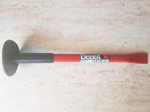 Z364 Flachmeissel mit Griff 300mm Meissel G1