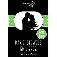 Kakie, stewels en liefde & Lili Marleen (RomanzaLiefde) (Afrikaans Edition)