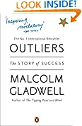 #9: Outliers: The Story of Success