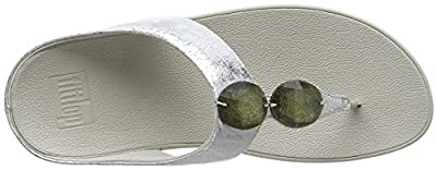 Fitflop Pierra Tm, Women's Toe Sandals