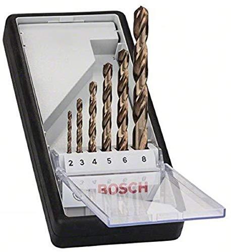 Imagen de Juegos de Brocas Para Metal Bosch por menos de 20 euros.