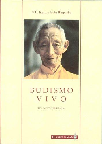 Budismo vivo