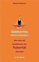 Siddharta wird erwachsen: Wie man mit Buddhismus die Pubertät überlebt