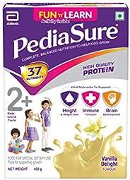 PediaSure Health & Nutrition Drink Powder for Kids Growth - 400g (Vani