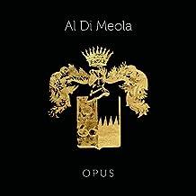 Opus [Vinyl LP]