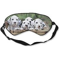 English Taurus Dog 99% Eyeshade Blinders Sleeping Eye Patch Eye Mask Blindfold For Travel Insomnia Meditation preisvergleich bei billige-tabletten.eu