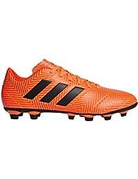 the best attitude f5b61 7f072 adidas Nemeziz 18.4 FxG, Scarpe da Calcio Uomo