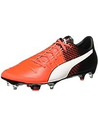 Puma Evopower 2.3 Mx Sg, Botas de Fútbol para Hombre