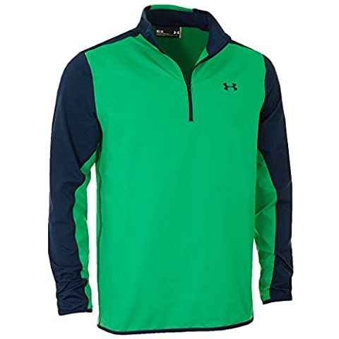 2016 Under Armour Storm1 Midlayer 1/4 Zip Cover-up Long Sleeve Men
