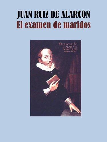 EL EXAMEN DE MARIDOS