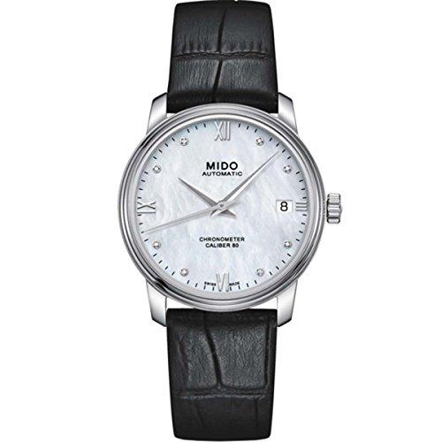 Mido Women's Watch M0272081610600