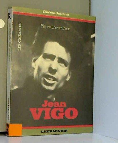 Jean Vigo par Pierre Lherminier