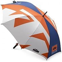 Réplica de paraguas original KTM