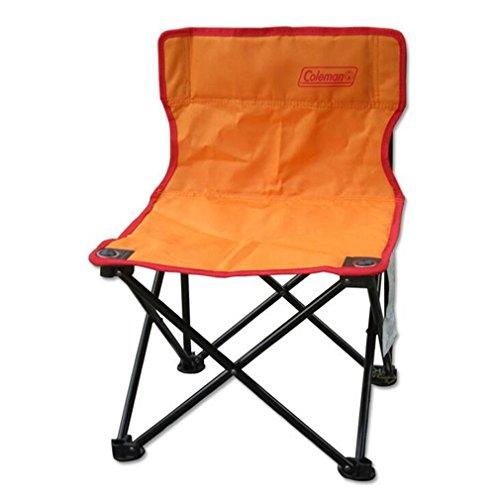 TTYY Moon Chair 4PCS Chaise Pliante Outdoor Backyard Pêche Camping Rest Chaise (s'il Vous plaît Laissez Un Message si Vous Avez Besoin d'une Couleur différente), Orange