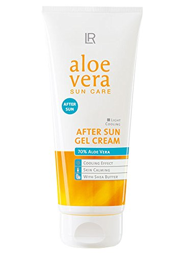LR Aloe Vera - After Sun Gel Creme 200 ml