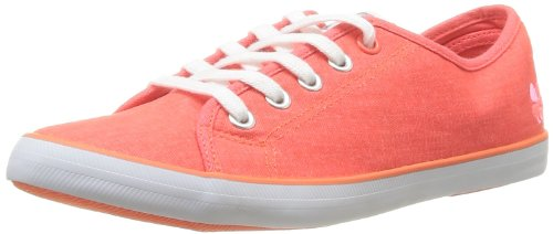 Banana Moon  Chelsey,  Sneaker donna, Arancione (Orange (Corail)), 41