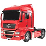 Tamiya MAN TGX 18.540 4x2 XLX - Radio-Controlled (RC) land vehicles (Cochecito de juguete)
