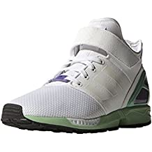 Adidas Torison ZX Flux NPS MID 8000 Sneaker verschiedene Farben, Farbe:weiss;Schuhgröße:EUR 44.5