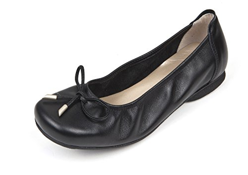 Sabrinas ballerines Noir