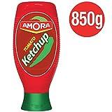 Amora Ketchup Nature flacon 850g