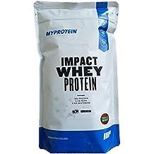 MyProtein Impact Whey Proteína de Suero, Sabor Chocolate con Menta - 1000 gr