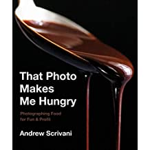 That Photo Makes Me Hungry: Photographing Food for Fun & Profit
