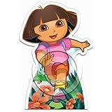 Dora la Exploradora 'Running' cartón recortable - 92cm