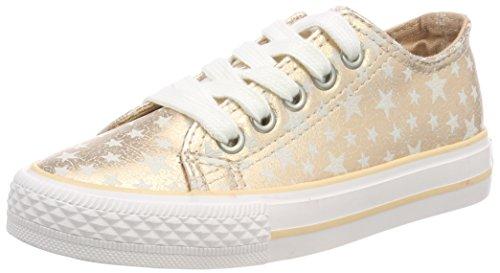 Canadians Mädchen 432 126 Sneaker Gold (Rosegold) 36 EU