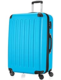 Hauptstadtkoffer Maleta, Cyanblau (azul) - 122366860-HK28-1203-CB