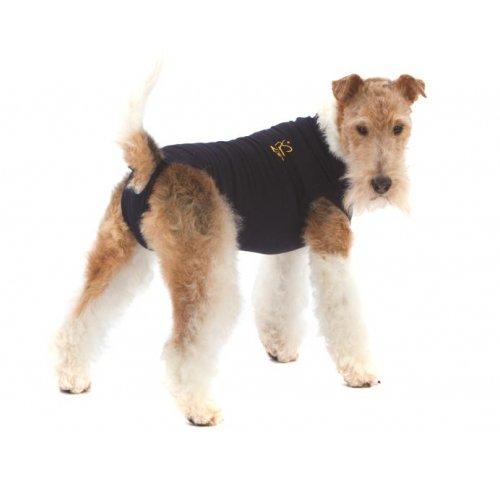 Preisvergleich Produktbild Medical Pet Shirt Hund - Blau S Plus