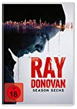 Ray Donovan - Season Sechs [4 DVDs]