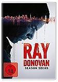 Ray Donovan - Season 6 [4 DVDs]