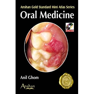 Oral Medicine (Anshan Gold Standard Mini Atlas)