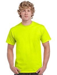 Gildan - T-shirt à manches courtes - Homme