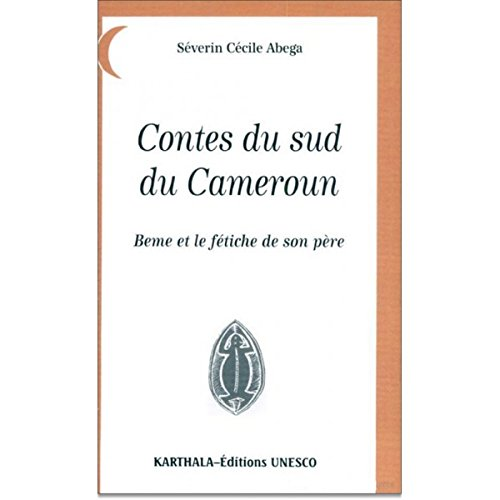 Contes du sud du Cameroun