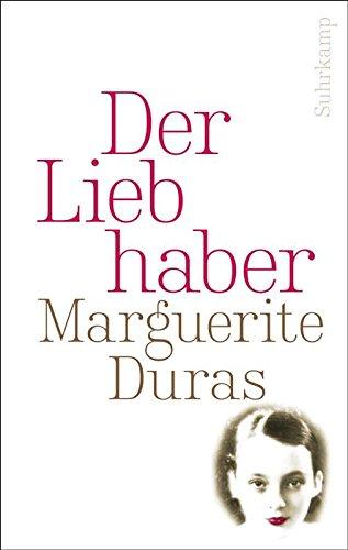 Buchseite und Rezensionen zu 'Der Liebhaber' von Marguerite Duras
