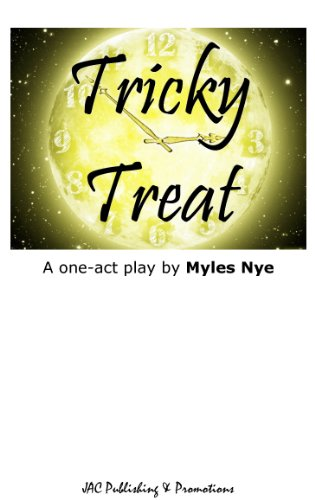Tricky Treat (English Edition)