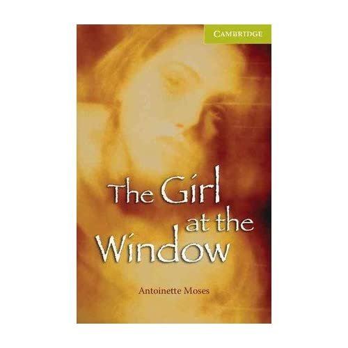 The Girl at the Window: Starter/Beginner (Cambridge English Readers) (Paperback) - Common