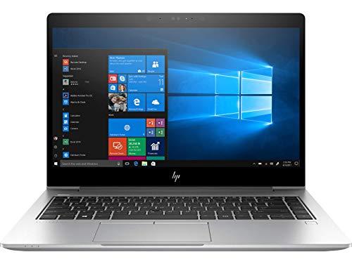 """HP EliteBook 840 G5 1.60GHz i5-8250U Intel Core i5 di ottava generazione 14"""" 1920 x 1080Pixel Argento Computer portatile"""