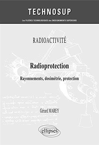 Radioprotection Rayonnements Dosimetrie Protection Niveau B