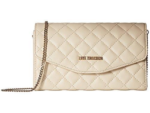 love-moschino-damen-clutch-elfenbein-ivory-6x13x23-cm