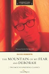 The Mountain of My Fear and Deborah (Legends and Lore) by David Roberts (2012-02-29)