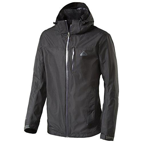 8ab934c40351d4 MC KINLEY Mckinley 270367050960 Veste Homme, Noir, FR : XL (Taille  Fabricant :