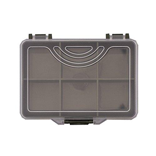 Tackle Box Fächer Behr RedCarp Kleinteilebox 8